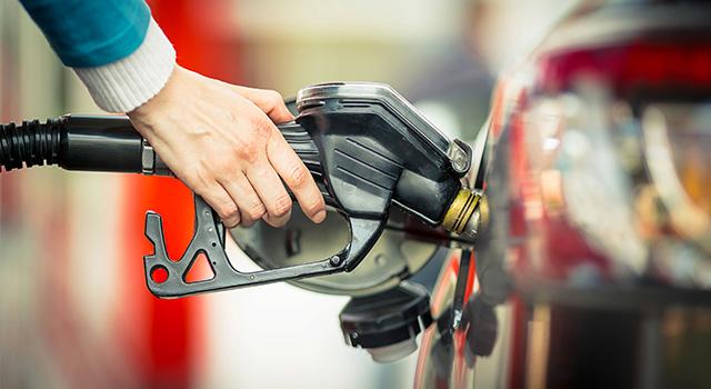 Usunięcie złego paliwa