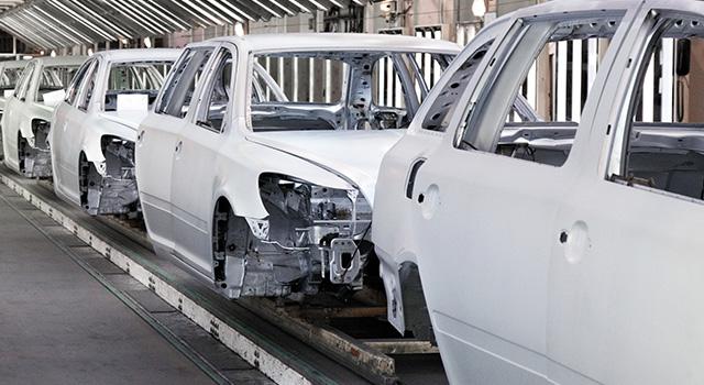 Nowa fabryka samochodów w Polsce
