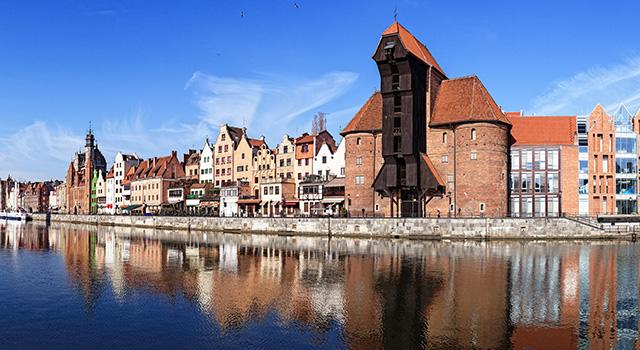 W styczniu najdroższy Gdańsk, w grudniu Wrocław