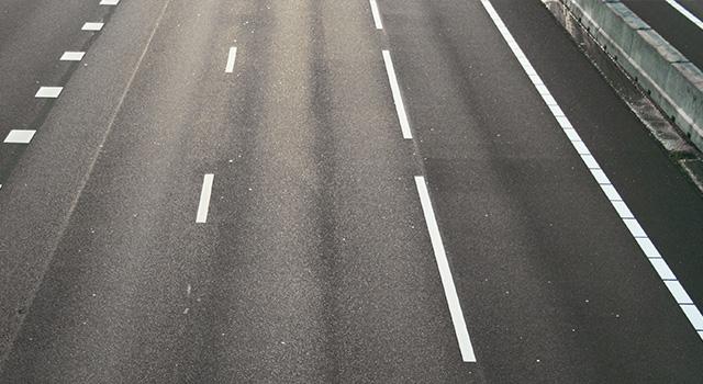 Wysyp nowych dróg